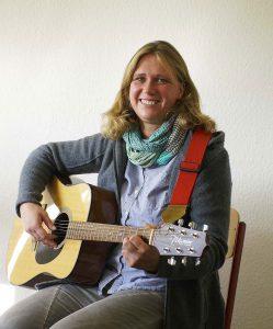 Susanne Fenselau
