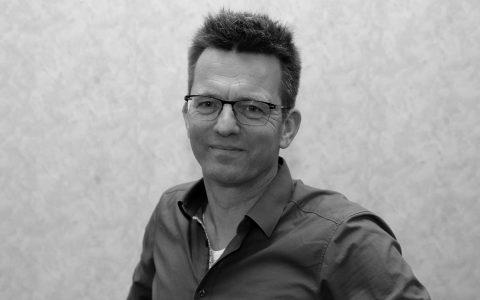 Arne Petersen - 2.Vorsitzender