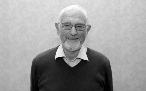 Peter Dietrich Jürgensen - 1.Vorsitzender