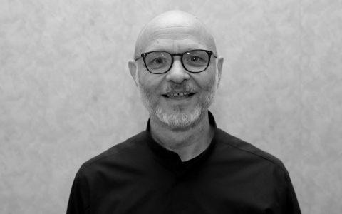 Ronald Balg - Chorleiter Männerchor