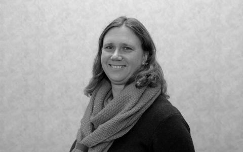 Susanne Fenselau - Chorleiterin Jugend- und Kinderchor